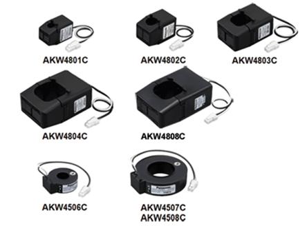 Panasonic CT製品群